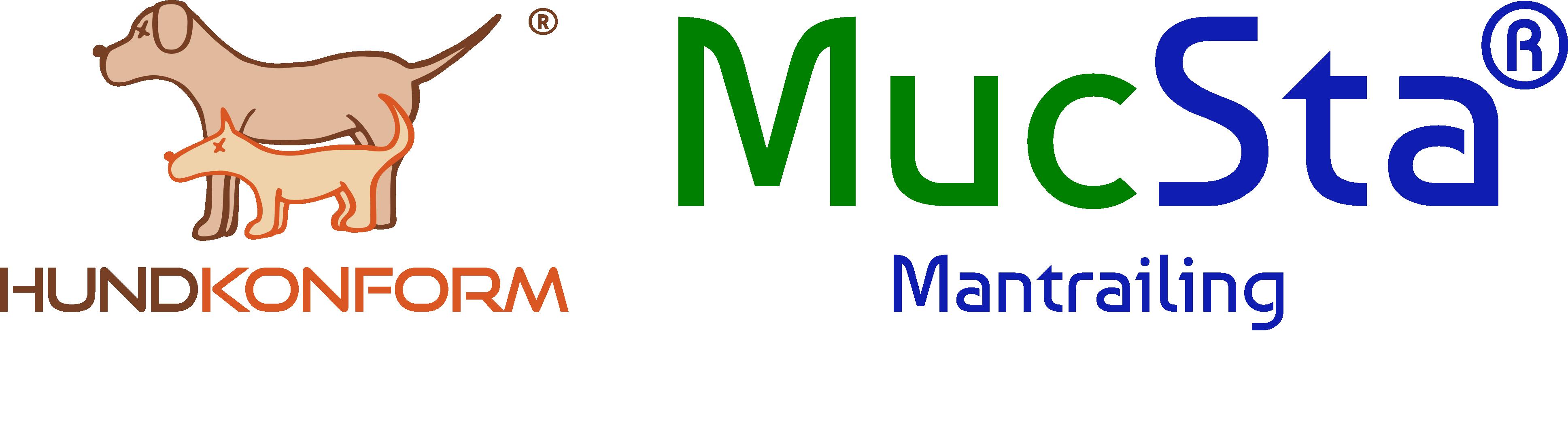 HUNDKONFORM  |  TIERISCHE MAHLZEIT  |  MUCSTA-MANTRAILING
